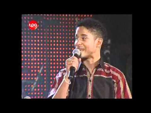 Angola Encanta - 6ª Gala Rui Orlando (1/2)