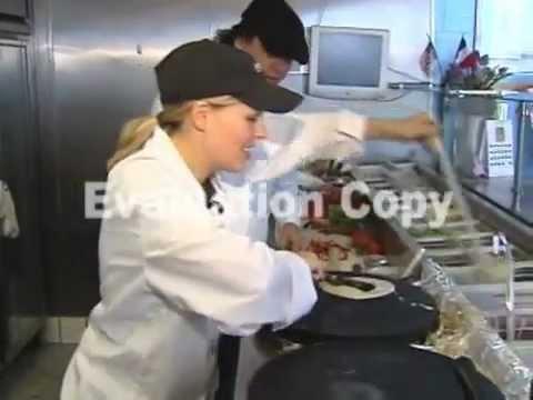 Crepes Acadie by Santa Monica TV Channel