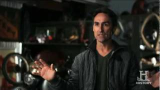 American Pickers Episode 1 Season 1
