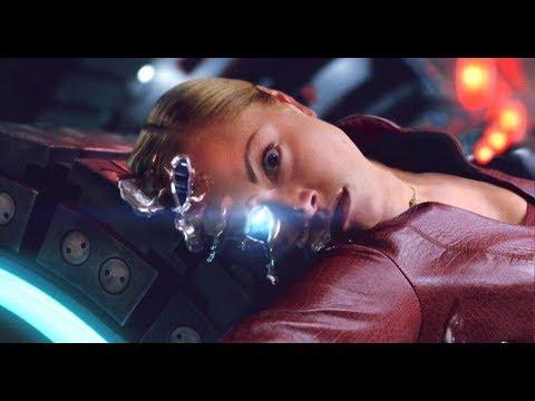 Terminator 3 - Película 2003 - Enfrentando a la TX [Latino HD]