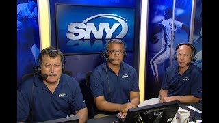 Cadillac Post Game Extra: Gary, Keith, and Ron talk Conforto's resurgence.
