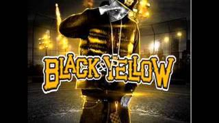 WIZ KHALIFA BLACK & YELLOW