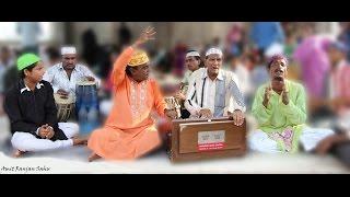 Sikandar Shad Qawwal and Team, Haji Ali Dargah, Mumbai