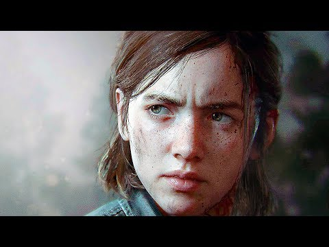 THE LAST OF US 2 - Official Trailer (2019)