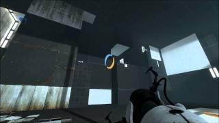Portal 2 Part 7 - Lazer Bridges Thumbnail