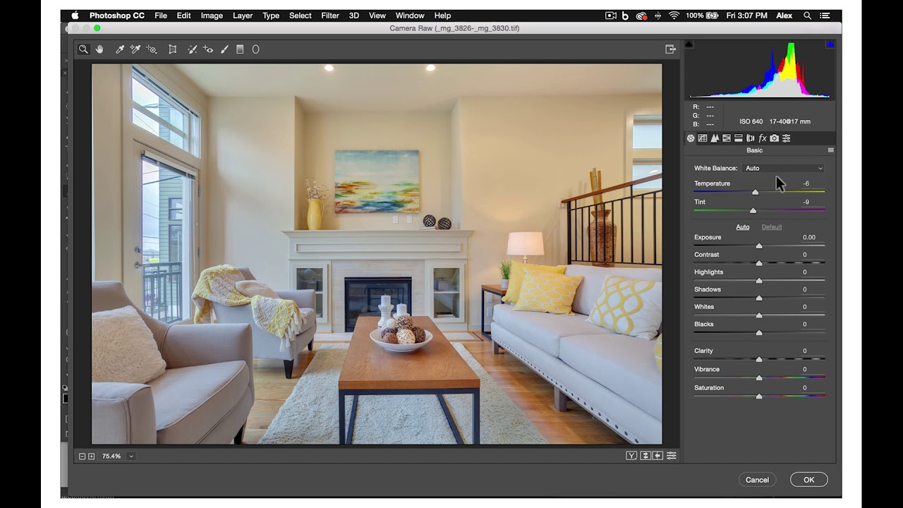 How to master Flambient Flash Blending for Real Estate