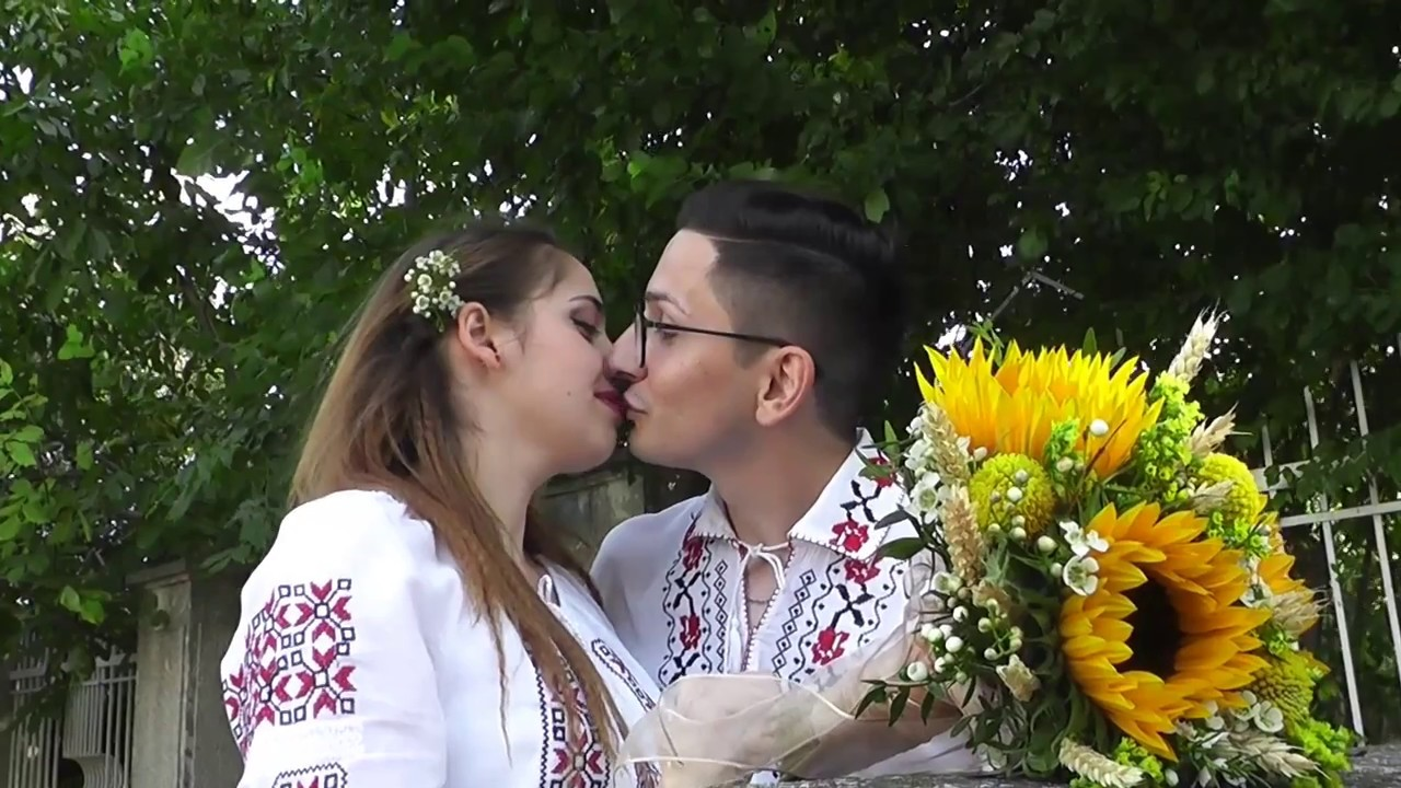 Momente din nunta noastra: Alexandru & Loredana