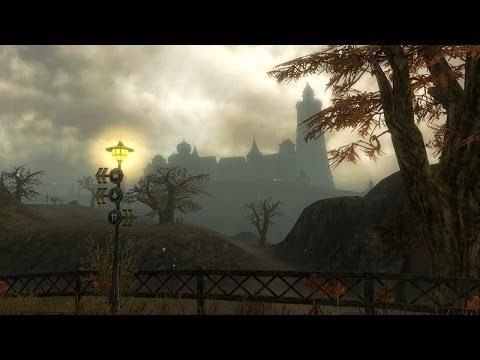 [Unity3D RPG] Ninelives 2013