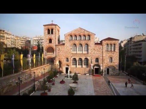 Selanik (Thessaloniki) Tanıtım Filmi
