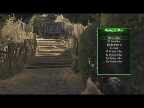 Black Ops 2 Mod Menu ZOMBIES (DOWNLOAD)