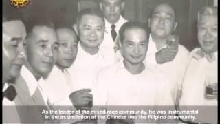 CHinoy PROFILES: Yao Shiong Shio