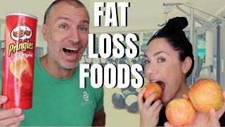 Fat Loss Diet Foods