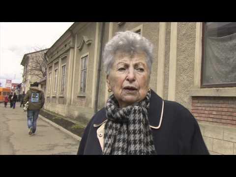'דרך לא ארץ' | סיפורה של חנה מלר: פוגרום 1941