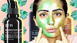✨Skincare so your skin can be happy when you're not | Best Makeup Tutorials 2019 | Makeupholic