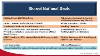 Georgia caards program webinar series 4: quality improvement model (introduction)