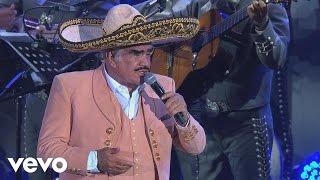 Vicente Fernández - La Ley del Monte (En Vivo)[Un Azteca en el Azteca][Versión Editada]