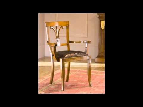 Кресла с подлокотниками для гостиной