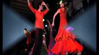 Flamenco Boogie