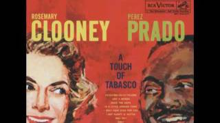 Play You Do Something To Me (Rosemary Clooney & Perez Prado And His Orchestra)