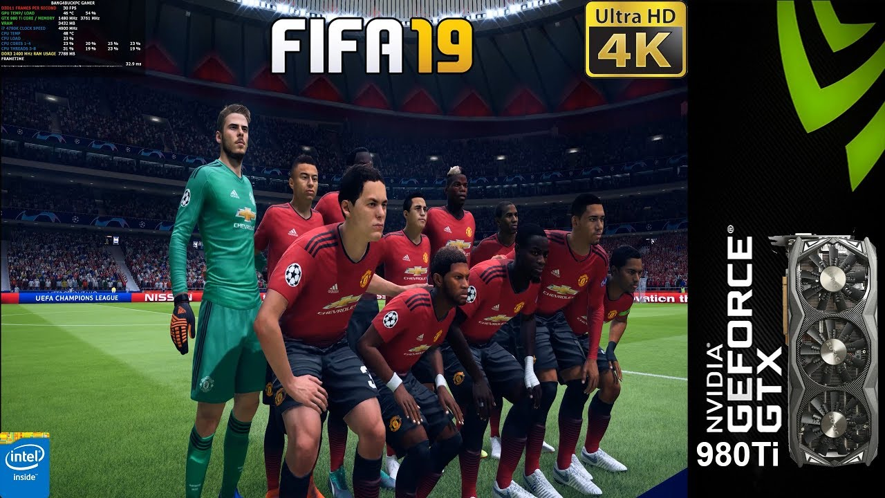 Fifa 19 Pc Demo