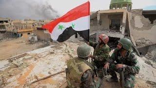Про Сирию!!! Очень грустное видео!