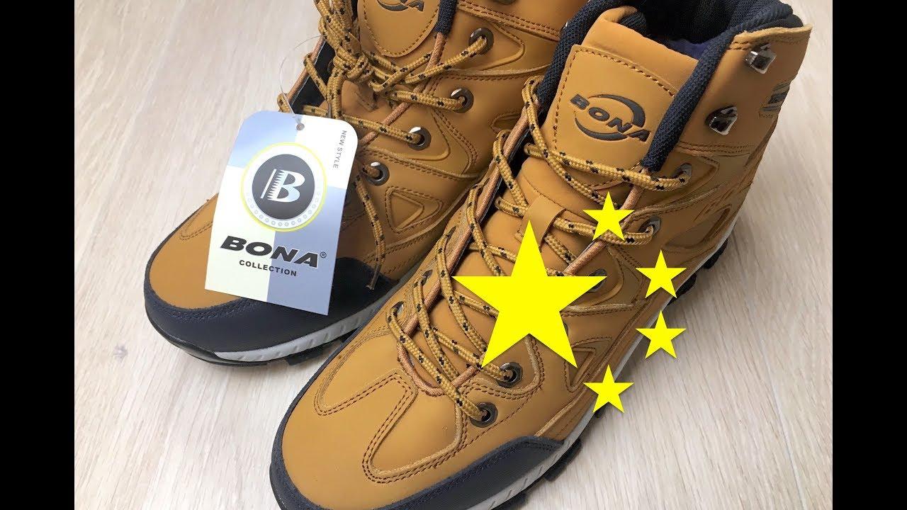 Испытания крутых китайских ботинок похожих на Timberland в .