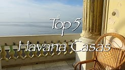 Top 5 Havana Casas Particulares, HD Movie