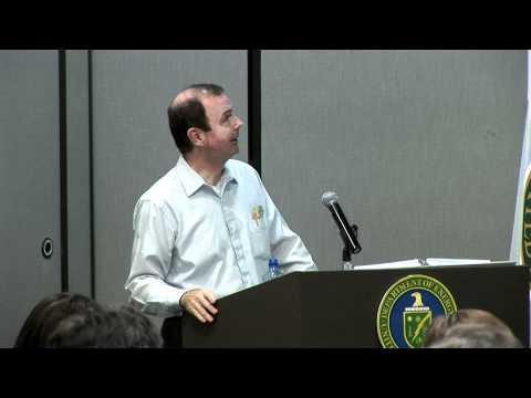 Reactor Fuels - Allen Croff