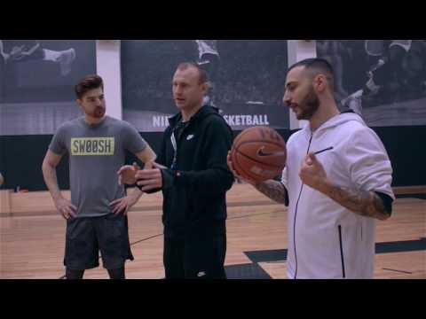 Above The Rim: L'ONE ready to VTB All Stars Game