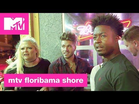 'Bar Brawl: The Fight at Donovan's' Official Clip | MTV Floribama Shore | MTV Mp3
