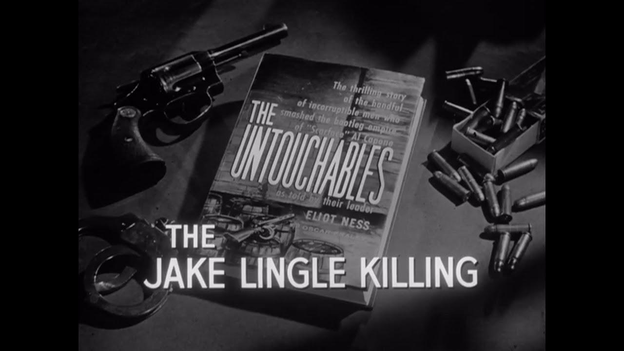 Download The Jake Lingle Killing - Teaser | The Untouchables