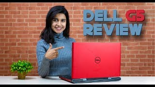 Dell G5 Gaming Laptop Review: Your Average 'Gaming' Joe