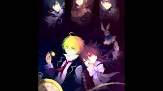 Pandora Hearts Soundtrack 1: Track 7: Another Dimension