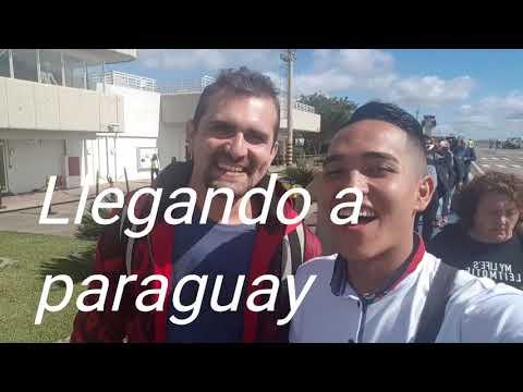 Visita granja de minería  de AWS MINING en Paraguay.