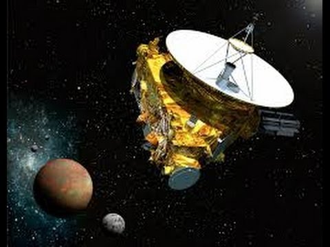 les secrets des sondes spatiales 720P HD
