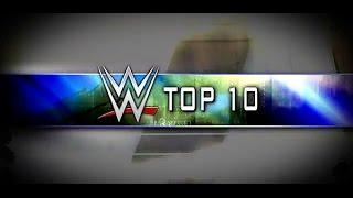 WWE TOP 10! SHOCKING REUNIONS!