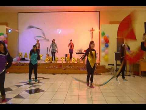 Revo Dancer ~ Generasi Pemenang