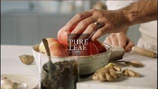 Pure Leaf | Fuji Apple & Ginger