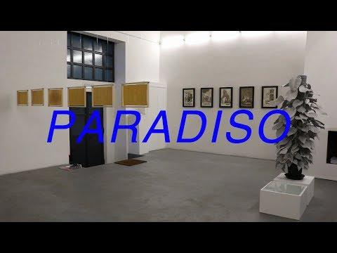 #AlbumArteVideo: dal nostro canale #YouTube, oggi ricondividiamo il video sulla mostra #PARADISO, a cura di Rosa Jijón @rosadelosandes  (7 marzo - 21 aprile 2018), in collaborazione con @culturaliila   . Enjoy! - UkusTom