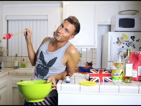 Baking when Drunk (Edited Version)