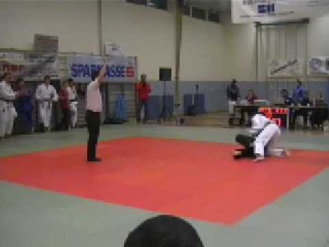 judo-highlights-2008---sv-gallneukirchen