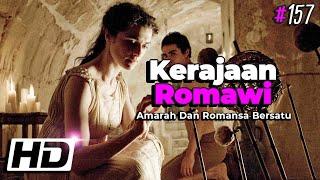 PASTI SERU!!!! 8 Film Tentang Kerajaan Romawi