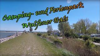 Campingplatz Wulfener Hals 2019   Fehmarn   Surferparadies