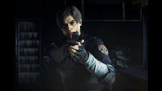 Resident evil 2 remake acer predator helios 300