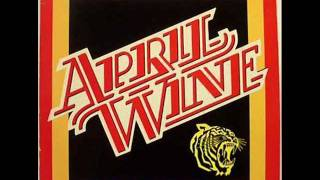 April Wine Rock and Roll Is A Vicious Game Acoustic Cover