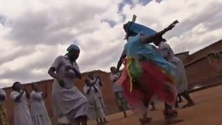 Zomba Prison Project - House Of Dance