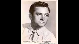 Johnny Cash - Come In Stranger