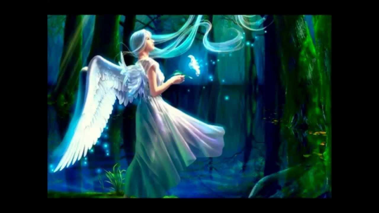 fairies and unicorns movie- garden of dreams - YouTube