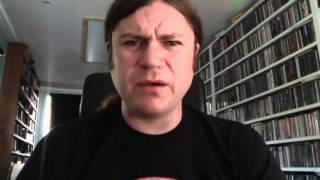Metallica - Lulu Review - Dom