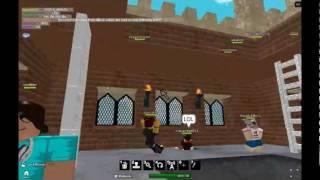 ROBLOX Castle - Extra Crispy Personal Server